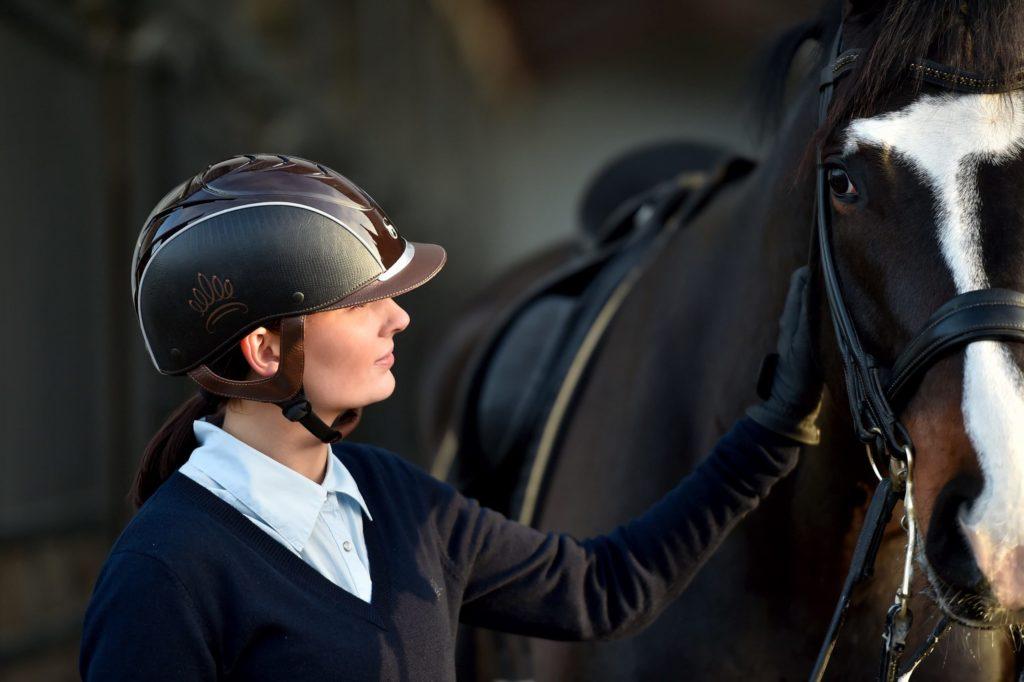 Nathalie+Horse+Care+-+Produkter+til+hest